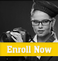 Enroll Now-The online Photography course Indian Institute of Photography