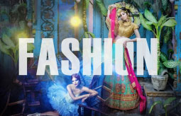 Diploma in Fashion Photography
