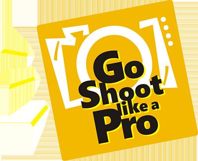 Go Shot like a Pro