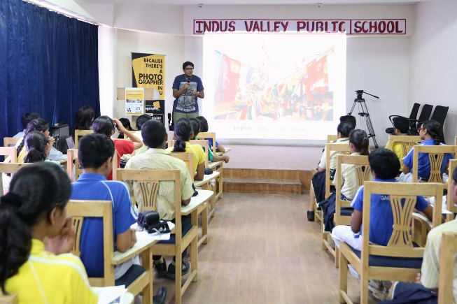 Indus Valley Public School
